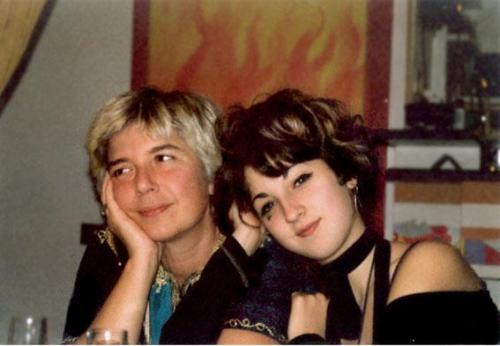 Ambra e Gloria