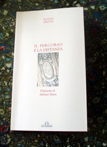 Libro di Flavia