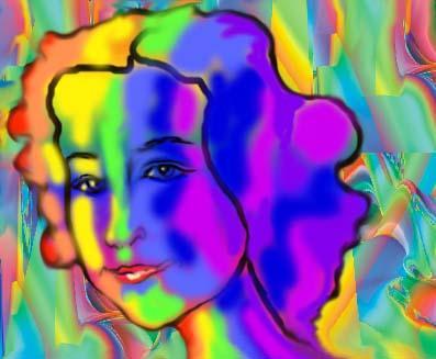 Mimma arcobaleno