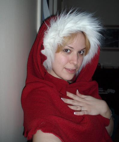Mariachiara natalizia