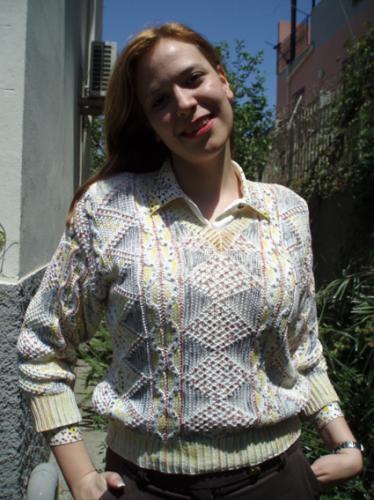 Mariachiara maglione 2