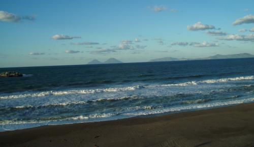 Il mare di Brolo