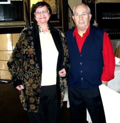 Mimma e Gianni Grillo