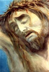 Il Cristo di papà