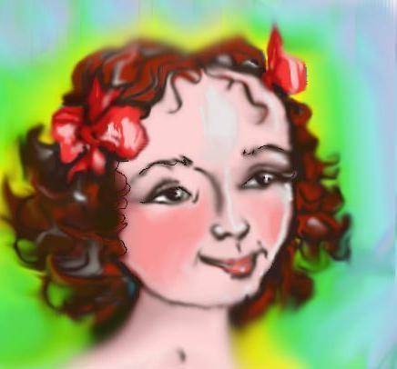 Mimmina bella