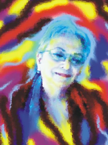 Cristina Giobba acquerello