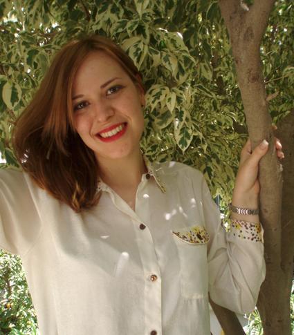 Mariachiara camicetta 2