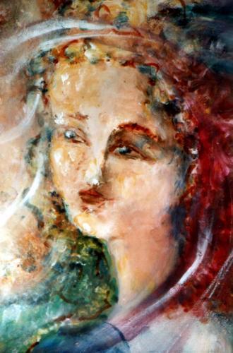 La poetessa Cenerentola