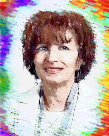 Wilma acquerello