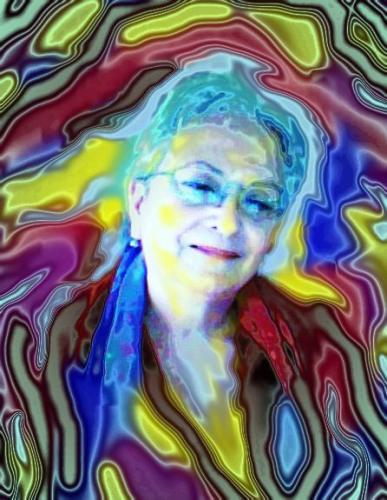 Cristina Giobba acqua