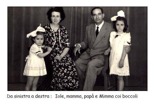 Famiglia Luise