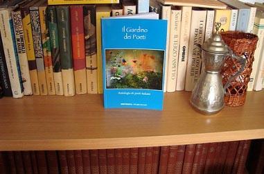 Antologia giardino dei poeti