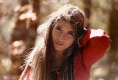 gloria hippy