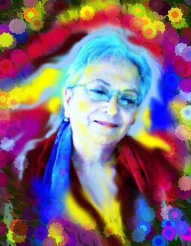 Cristina Giobba fiori