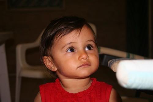 Carola, nipote di Tinti