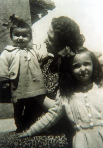 Mamma, Mimma e Iole