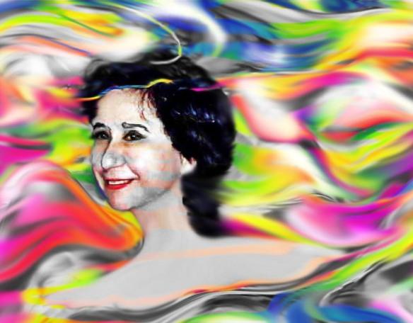 Mimma nell'arcobaleno 7