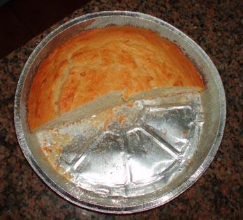 torta alla ricotta 1