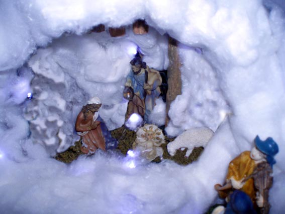 Natale nevoso 2